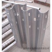 福建漳州护栏板生产厂家 厦门4320*310*85*3.0国标护栏板价格维航