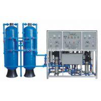 浦源1吨每小时反渗透设备 西安水处理设备