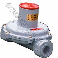 启东市润丰中压进户家用天然气调压器RTZ系列