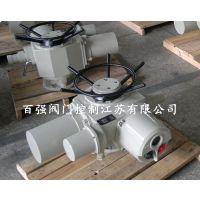 DZT10-18T多回转电动执行器