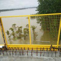 北京基坑防护网、施工专用安全隔离栏、坑边基坑护栏网