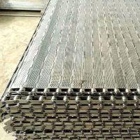 工业传动链板 食品机械厂输送链板 山药烘干输送链板可冲孔 乾德机械