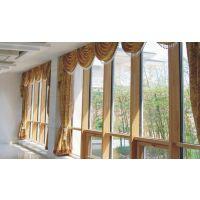 木索系统窗生产商