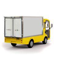 LEM-S2.B.HX多功能货车,送餐车,电动厢式货车