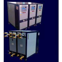 智能化温控冷热系统,油循环温度控制机