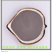 广东彩色玻璃砂 染色彩砂 彩色填缝 美缝剂添加彩砂 玻璃微珠