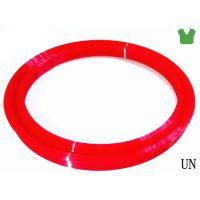 橡胶密封件规格 孔用U型密封圈DUP 密封件厂家