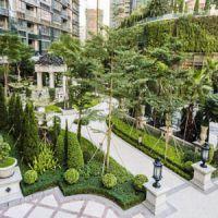 供西宁园林休闲桌椅和青海园林景观设计价格