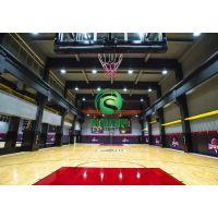 篮球馆专用LED照明灯具 风顺照明