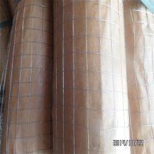 国标镀锌电焊网 涂塑电焊网片 散养鸡围栏网