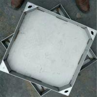 耀恒 长期供应 201不锈钢隐形井盖 浙江不锈钢井盖