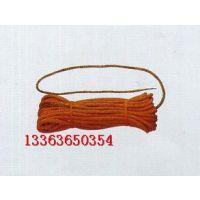 220kv-500kv消弧绳 蚕丝绳 绝缘绳 耐高压作业绳汇能