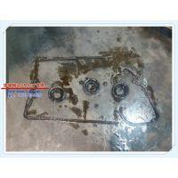 北京奔驰斯玛特发动机漏油维修气门室盖