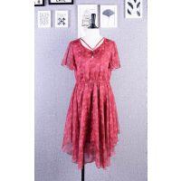 武汉品牌折扣女装哪里有 爱弗瑞服饰供应女装尾货一手货源