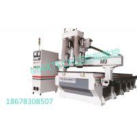 木工开料机板式家具生产石家庄M9-2全自动双工位加工