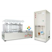 江西凯氏定氮仪JTKDN-C蛋白质测定