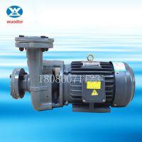 厂家供应元新YS-35E-120/200 2.2KW高温循环泵 涡流循环泵 浴室增压泵