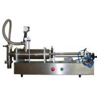 诸暨食用油液体自动灌装机 食用油液体自动灌装机BL-SY30-300放心省心