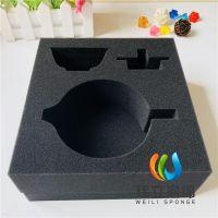 东莞厂家批发EVA雕刻包装盒 防震海绵 包装内衬