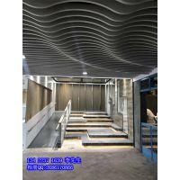 佛山防风弧形铝单板吊顶生产厂家 欧百建材