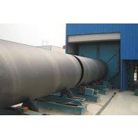 厂家直销低价辊道式钢管内外壁抛丸机