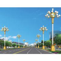 大兴安岭城市亮化LED中华灯 贵港户外景区园林中华灯 科尼星方形景观灯