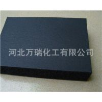 万瑞直销不干胶橡塑板 铝箔橡塑保温板每平米价格