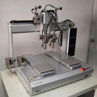 二手自动焊锡机 深圳二手双头自动焊锡机回收