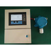 卤素浓度检测报警器