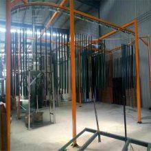 包塑圈山围栏网 浸塑铁丝网 圈玉米荷兰网
