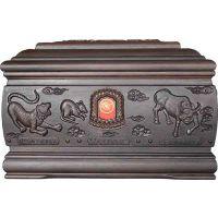 生肖盒骨灰盒