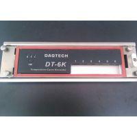 DAQTECH炉温测试仪 回流焊炉温曲线测试仪DT-6K