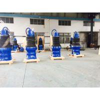 农田灌溉与排水QZB型潜水轴流泵