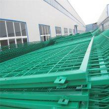 高铁护栏网厂家 镀锌围栏网厂 绿色养殖围栏网厂家