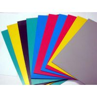 厂家直销 防静电PVC硬塑板 耐磨易清理 公共场所PVC地板 颜色可定制