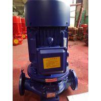 管道循环泵ISG100-250立式管道离心泵型号与标价铸铁