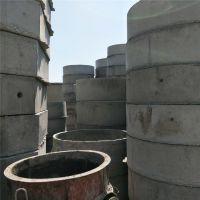 地埋式工地水泥化粪池 单县 混凝土雨水井 02
