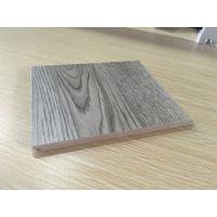 福建竹木纤维集成墙板厂家快装 WPC防水地板 环保墙板厂家免费加盟墙板配套阳角线