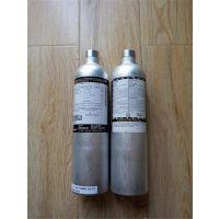 25PPM H2S,50PPM CO,12%O2,50%LEL BALANCE N2标气