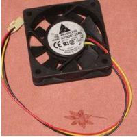 原装台达AFB0612MB 12V 0.12A 6CM 3线 CPU 电脑机箱风扇 现货