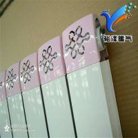 批发各种型号铜铝复合暖气片可承压家用采暖铜铝复合散热器