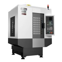 厂家直销台群精机钻攻机T-500H高转速数控机床超稳定CNC