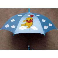 供应[厂家推荐]动物卡通造型儿童晴雨伞 带耳朵儿童伞 两只耳朵童伞