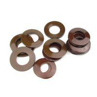 蝶形弹簧厂家直销碟形弹簧碟簧垫圈盘型垫片外径25至56mm