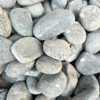 博淼一级五彩A级雨花鹅卵石园林景观石铺路造景石树木花草装饰石按吨