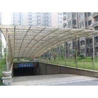 山东三维专业制作钢结构雨棚工程 合理用钢 欢迎洽谈