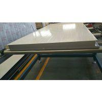 四面企口聚氨酯复合板聚氨酯盒子板生产厂家13271279363