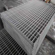 水沟盖板承重 排水沟盖板规格 格栅板销售