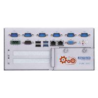 JHCTECH无风扇嵌入式箱体电脑FEBC-5951