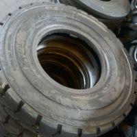 山东批发耐磨10.00-20/1000-20充气叉车轮胎工业叉子车轮胎